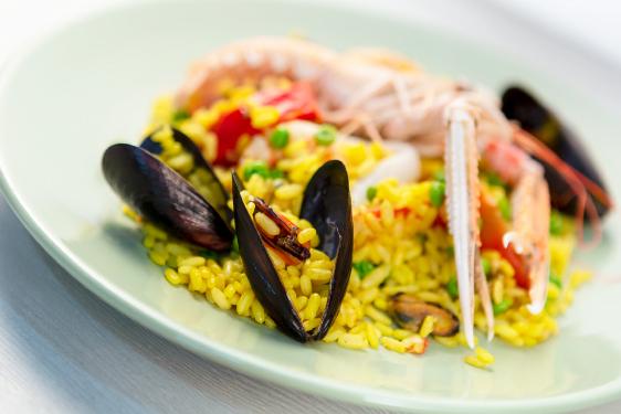 paella-de-marisco